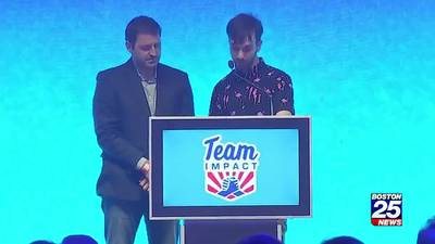 Non-profit benefiting kids with serious illnesses celebrates 10 years at Gillette