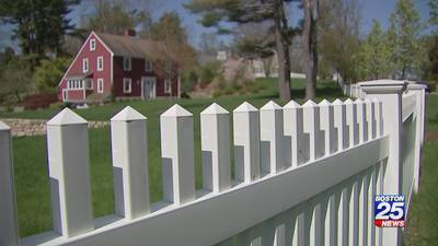 Massachusetts homeowners paying more than they should in property taxes