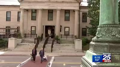 COVID-19 straining courts, public defenders