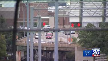 Major transportation project on the Mass Pike takes another step forward