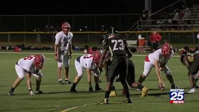 High School GameDay Week 1: Central Catholic at Springfield Central