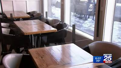 Restaurants offering fewer reservations, server-less ordering due to continued staffing shortages