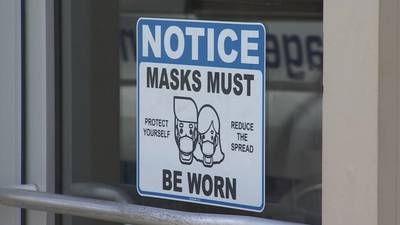 Which Massachusetts cities and towns are requiring masks?