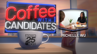 Coffee with Candidates: Michelle Wu
