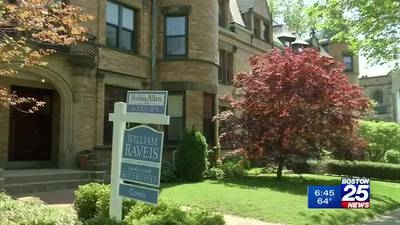 Condos make a comeback as buyers show renewed interest in city living