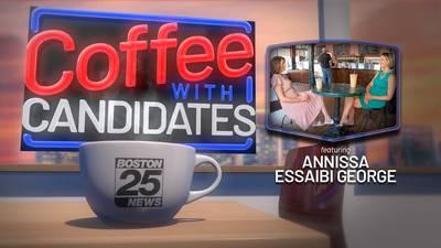 Coffee with Candidates: Annissa Essaibi George