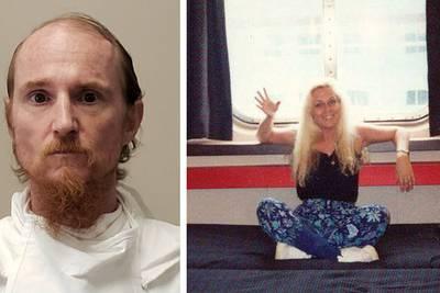 Felon pleads guilty to 1995 rape, murder of California nurse killed while jogging