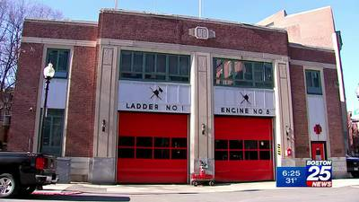 BFD cadet program aims to increase diversity