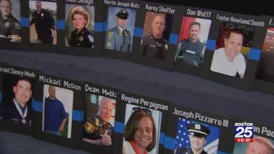 Commissioner Gross: Mental health support for police officers is vital