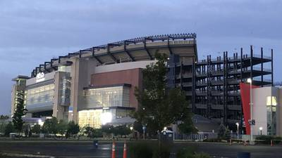 Patriots get ready for first preseason game