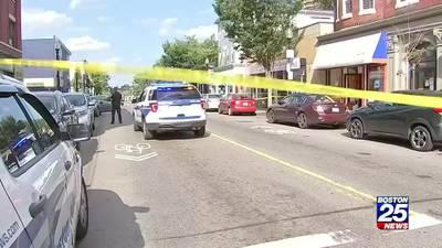 Man shot and killed in brazen daytime shooting in Jamaica Plain