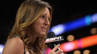 Coronavirus: ESPN reporter Allison Williams to exit network, cites COVID-19 mandate