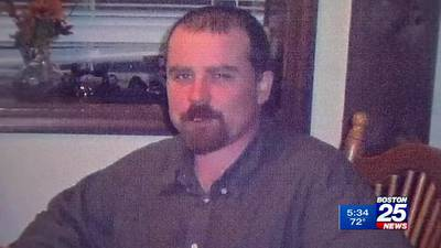 Mother of missing Nashua, NH man still searching for son 3 years later