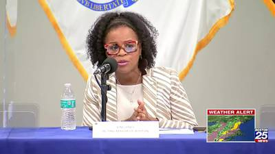 Boston mayoral candidates square off in historic debate