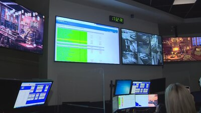 First responders urge Congress to invest in updating emergency communications systems