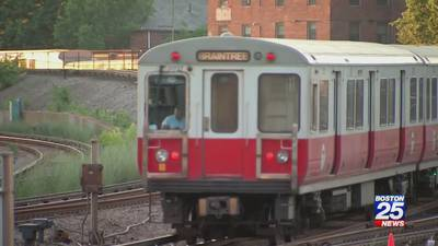 MBTA rejects calls for delaying fare increase while Red Line is repaired