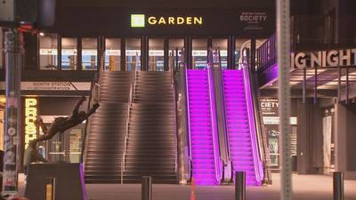 TD Garden requiring proof of vaccination or negative COVID test for Bruins, Celtics games & concerts
