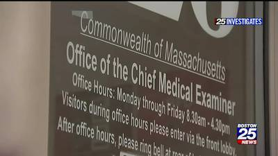 25 Investigates: Medical Examiner's Office ignores request to turn over emails