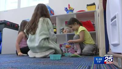 Lack of availability and high cost of child care leaving many working women in tough predicament