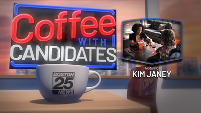 Coffee with Candidates: Kim Janey
