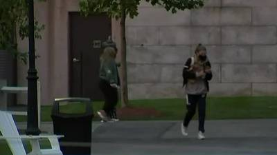 Three MA colleges struggle to contain outbreaks, parties