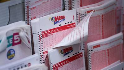 Winning Mega Millions ticket worth $108M sold in Arizona