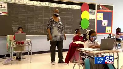 Mass. lawmakers want to increase diversity among teachers