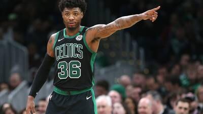 Reports: Celtics, Marcus Smart reach 4-year, $77 million extension