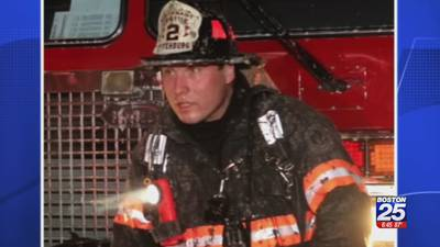 Fitchburg fire captain hoping to buck deadly family tradition