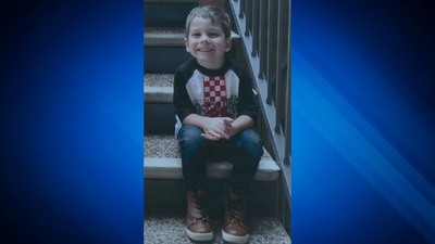 NH officials searching for 5-year-old missing since 6 months ago
