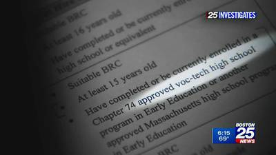 25 Investigates: Mass. considering lowering requirements for daycare workers