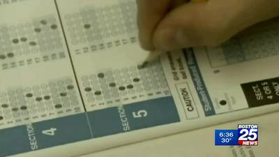 State making changes to MCAS, ACCESS testing for local school systems