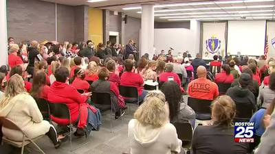Emergency meeting held to address violence at Lawrence High School