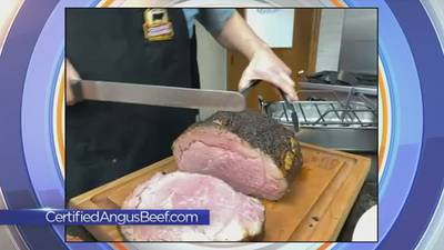 Holiday Roast Tips with Certified Angus Beef (Sponsored)