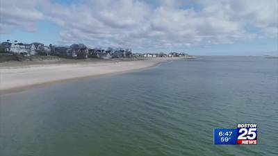 State lawmaker files bill to increase beach access for public