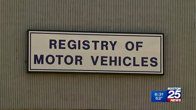 25 Investigates: RMV employee sidelined from job