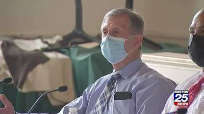 Hundreds weigh in on potential mask mandate in Waltham