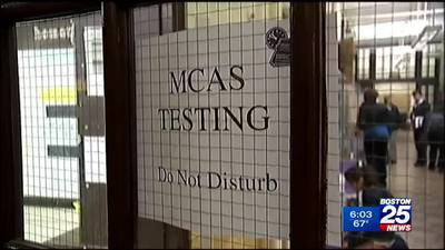 Role of MCAS exam continues to rile education world