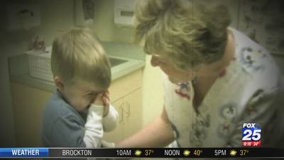 Whooping cough outbreaks on the rise, new vaccine could be to blame