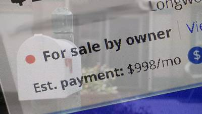 'Who's done this?': Properties listed online without owners' consent