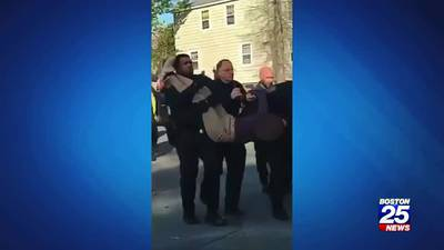 4 juveniles, 1 mom arrested after another Lawrence fight