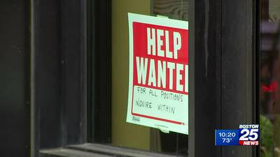 Restaurant owners wonder if end of federal unemployment will boost staffing levels