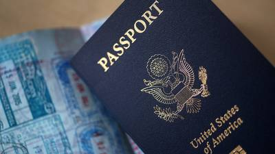 State Department issues first US passport with 'X' gender marker
