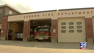 Auburn struggling to fill open firefighter, paramedic positions