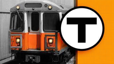 Newer Orange and Red Line cars remain out of service amid issues, MBTA says