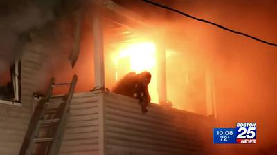 Worcester City Council gets look at report recommending several changes at city's fire dept.