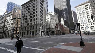 Report: Massachusetts economy faces post-pandemic challenges