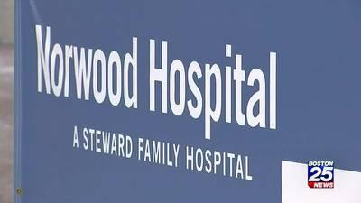 Norwood Hospital flood strains ambulance services one year later