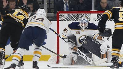Bruins make big splash in free agency, sign 10 players, trade Vladar