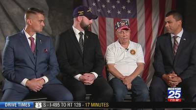 National Purple Heart Day: Recognizing heroes